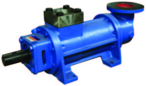 Power Unit Parts | MEI Total Elevator Solutions