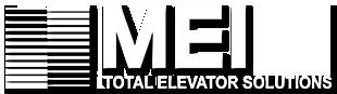 MEI Total Elevator Solutions Logo